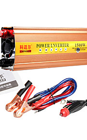 Carmaer Power Inverter 1000W 12V24V to 220V