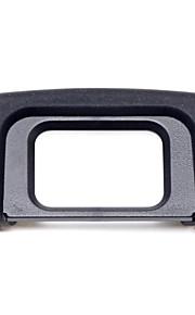 zoeker rubber eye vervanging cup DK-25 oculair oogschelp voor Nikon D5500 D5300 d3300 oculair DK25