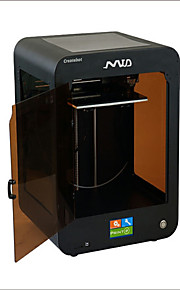 CRSM-55-1  MID  Single Nozzle   High Precision of MID  Print Size Large SD Card Offline Print  Touch Color Screen