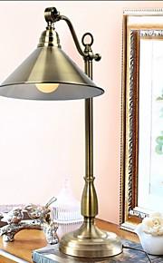 Bureaulampen-LED / Oogbescherming-Hedendaags-Metaal