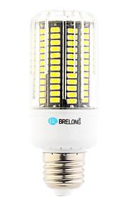 Ampoules Maïs LED Blanc Chaud / Blanc Froid 1 pièce T E26/E27 20W 136 SMD 2000 lm AC 100-240 V