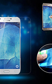 Soft Explosion-proof Nano Screen Protector Film Guard for Samsung GalaxyS5/ S6 /S6Edgeplus/S7 /S7 Eddge
