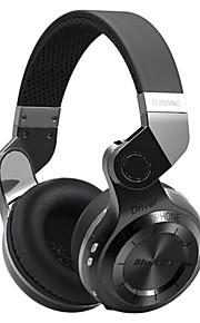 bluetooth V4.1 hovedtelefoner (pandebånd) for mobiltelefonen