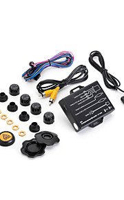 steelmate auto TPMS tp-05e dvd met draadloze externe sensor bandenspanningscontrolesysteem