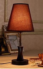 Bureaulampen-Oogbescherming-Traditioneel /Klassiek-Hout/bamboe