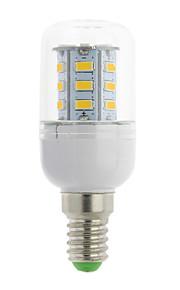 Ampoules Maïs LED Blanc Chaud / Blanc Froid 1 pièce T E14 / G9 / GU10 / B22 / E12 / E26 / E26/E27 3W 24 SMD 5730 300 lm AC 85-265 V