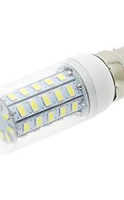 Ampoules Maïs LED Blanc Chaud / Blanc Froid 1 pièce T E14 / G9 / GU10 / B22 / E12 / E26 / E26/E27 4W 48 SMD 5730 600 lm AC 85-265 V