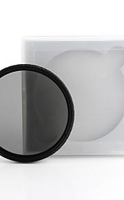 fotga ultra slanke fader variabel nd-mc filter ND2 at nd400 43mm neutral tæthed