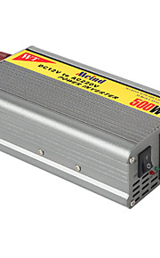 500W Meind Power Inverter 12V to 220V
