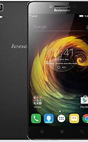 "Lenovo K50-T3S 5.5""HD Android 5.0 LTE Smartphone(Dual SIM,WiFi,GPS,Octa Core,2GB+16GB,13MP+5MP,3000Ah Battery)"