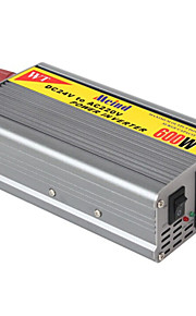 600W Meind Power Inverter 12V to 220V