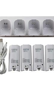 --Mini Audio y Video-Baterías y Cargadores
