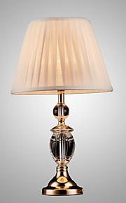 Bureaulampen-Kristal / Meerdere kleuren-Traditioneel /Klassiek-Metaal