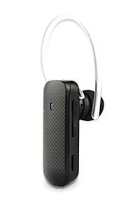 bluetooth v3.0 hovedtelefoner (ørekrog) for media player / tablet | mobiltelefon | computer