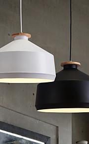 Max 60W Campestre Los diseñadores Pintura Metal Lámparas Colgantes Sala de estar / Dormitorio / Comedor / Cocina / Sala de niños