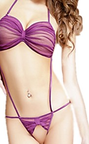 European Women's Super Sexy Lingerie