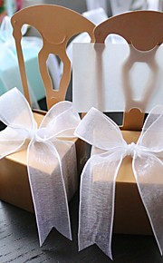 50th Wedding Anniversary Favor Box Party Decoration