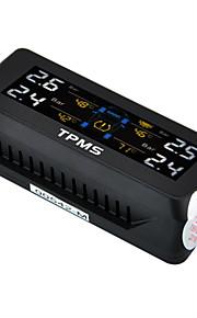 power teknologi ydre dæktryk overvågningssystem med DIY nem installation