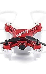 Others L7HW-1 Zumbido 6 ejes 4 canales 2.4G RC QuadcopterRetorno con un botón / Auto-Despegue / Modo de Control Directo / Vuelo invertido