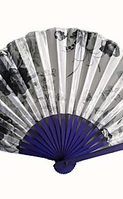 The Dao Fan (Set Of 4)