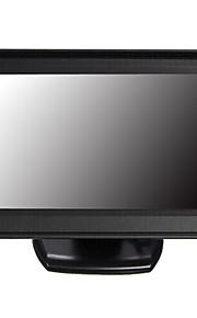 4,3 inch tft-ultradunne LCD Car achteruitkijkcamera hoge kwaliteit