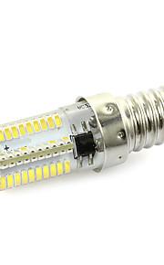 Ampoules Maïs LED Blanc Chaud / Blanc Froid 1 pièce T E14 4W 80 SMD 3014 320-360 lm AC 100-240 V