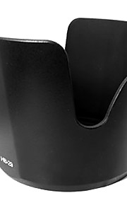 emloux® modlysblænde HB-29 til Nikon 70-200 mm f / 2,8 g f 2,8 g vr hb29