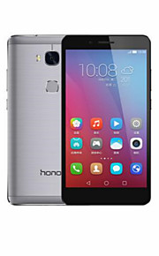 "Huawei Honor 5X 5.5 "" Android 5.1 4G Smartphone (Dual SIM ,Octa Core,64Bit, 13 MP +5MP,3GB + 16 GB)"
