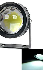 exled 10w hvid 4500K 1200lm bil lampe