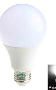 Ampoules Globe LED Décorative Blanc Froid Zweihnder 1 pièce A70 E26/E27 12W 18 SMD 5730 710 lm AC 85-265 V