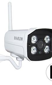hosafe.com 720p trådløs udendørs ip kamera ONVIF m / 32gb micro sd-kort / bevægelsesdetektering / e-mail-alarm