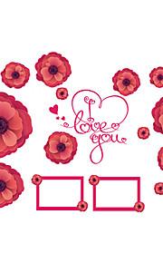Bande dessinée / Mots& Citations / Romance / Nature morte / Mode / Floral / Vacances / Paysage / Forme / Fantaisie Stickers muraux