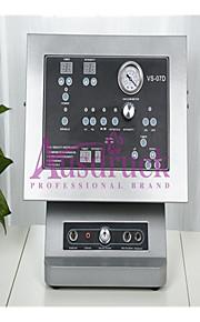nova 4in1 microdermabrasion diamant dermabrasion épluchage épurateur de la peau à ultrasons rajeunissement de la peau machine de salon