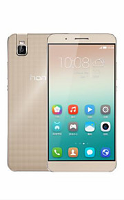 "Huawei honor 7i 5.2"" 4G Smartphone(Android 5.1,Dual SIM,Snapdragon 616,Octa Core 1.5GHz,3GB+32GB, 3100mAh)"