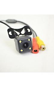 Bakkamera-1/4 tommer CMOS PC1030-170 grader-420 TV-linjer-720 x 576
