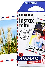 Fujifilm instax farvefilm luftpost
