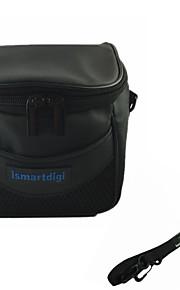Digital Kamera-Taske-Universal / Canon / Nikkon / Olympus / Sony / Samsung / Pentax / Ricoh hår / Fujifilm / Fujitsu / Casio / Kodak /