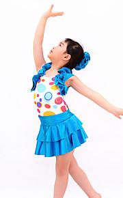 Children Dance Dancewear Kids' Dancewear Kids' Dance Outfits