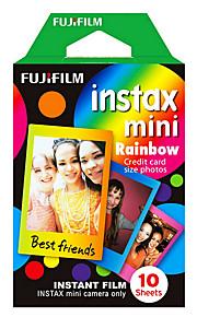 Fujifilm Instax colore pellicola arcobaleno