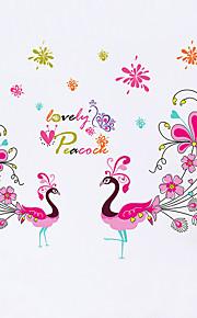 Animales / Navidad / Caricatura / Palabras y Frases / Romance / De moda / Florales / Día Festivo / Paisaje / Formas / FantasíaPegatinas