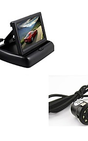 Rear View Camera-Ford / Chevrolet / Passat / Volkswagen / Toyota / Suzuki / Saturn / Plymouth / Mitsubishi / Mercury / Mazda / Kia / Jeep