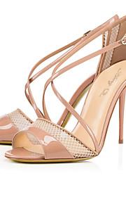 2016 New Fashion Summer Casual Women Open Toe Stiletto Heel Sandals