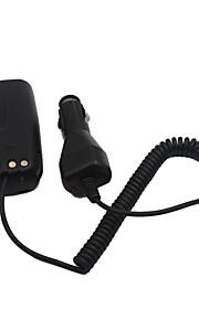 bil oplader eliminator til TYT 10w th-uv8000d dual band tovejs radio