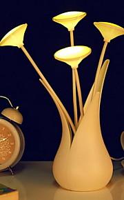 vasen lille natlys usb optisk form
