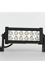 36W high power auto leidde werklamp techniek lamp onderhoud lamp auto led lamp