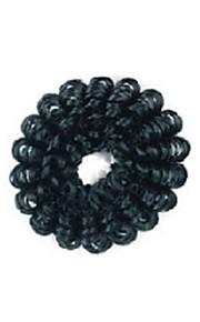 kvinners hairtie typen 000094 tilfeldig farge tilfeldig mønster
