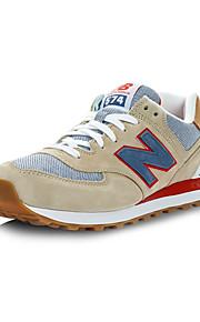 New Balance 574 Women's Sneaker Running Shoes Blue / Brown / Gray