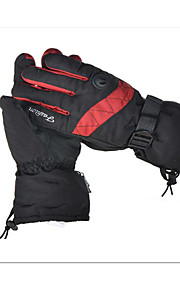2016 ski moto guanti guanti di guida all'aria aperta antivento impermeabile inverno freddo