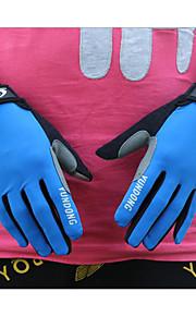 il sole estivo si riferisce a tutti i guanti di seta per moto che guidano l'automobile elettrica tattici guanti parasole esterne