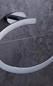 Håndklædering / Poleret messing / Vægmonteret /20*15*20 /Messing /Moderne /20 15 0.31